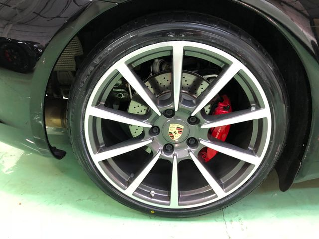 2012 Porsche 911 991 Carrera S Longwood, FL 32