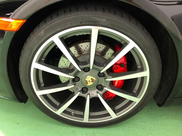 2012 Porsche 911 991 Carrera S Longwood, FL 35