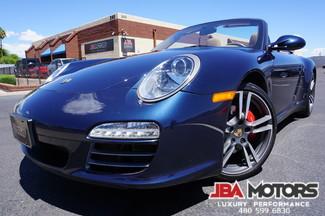 2012 Porsche 911 4S Cabriolet Convertible C4S 4 AWD S in Mesa AZ