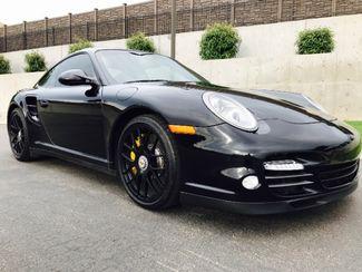 2012 Porsche 911 S TURBO Turbo S Coupe LINDON, UT 10
