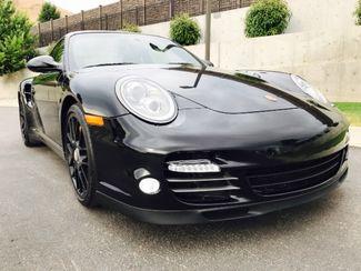 2012 Porsche 911 S TURBO Turbo S Coupe LINDON, UT 11