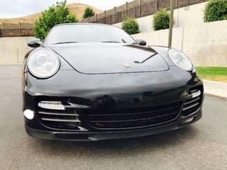 2012 Porsche 911 S TURBO Turbo S Coupe LINDON, UT 12