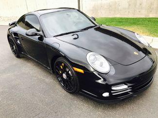 2012 Porsche 911 S TURBO Turbo S Coupe LINDON, UT 13