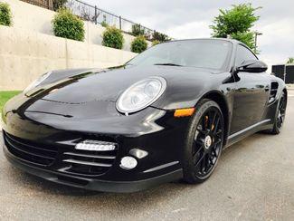 2012 Porsche 911 S TURBO Turbo S Coupe LINDON, UT 2