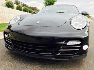 2012 Porsche 911 S TURBO Turbo S Coupe LINDON, UT 3