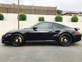 2012 Porsche 911 S TURBO Turbo S Coupe LINDON, UT 4