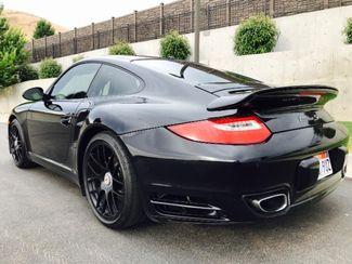 2012 Porsche 911 S TURBO Turbo S Coupe LINDON, UT 5