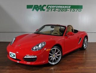 2012 Porsche Boxster in Carrollton TX
