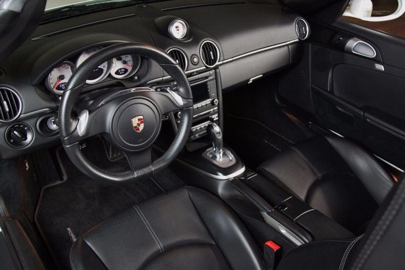 2012 Porsche Boxster S in Carrollton, TX