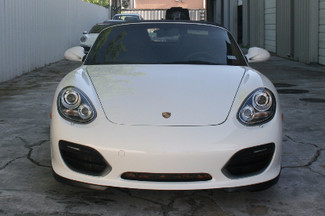 2012 Porsche Boxster S Spyder Houston, Texas