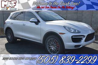 2012 Porsche Cayenne Turbo | Albuquerque, New Mexico | M & F Auto Sales-[ 2 ]