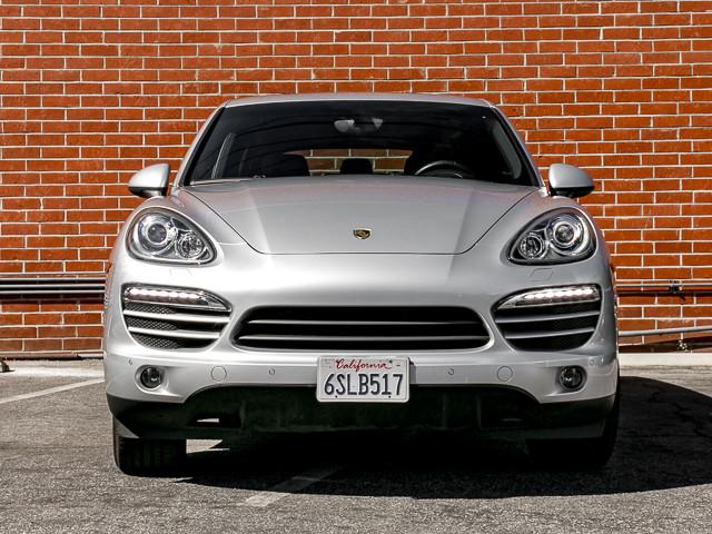2012 Porsche Cayenne Premium Plus Burbank, CA 1