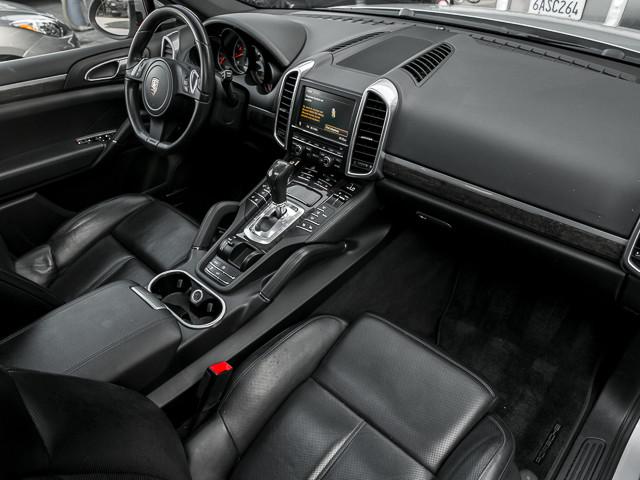 2012 Porsche Cayenne Premium Plus Burbank, CA 10