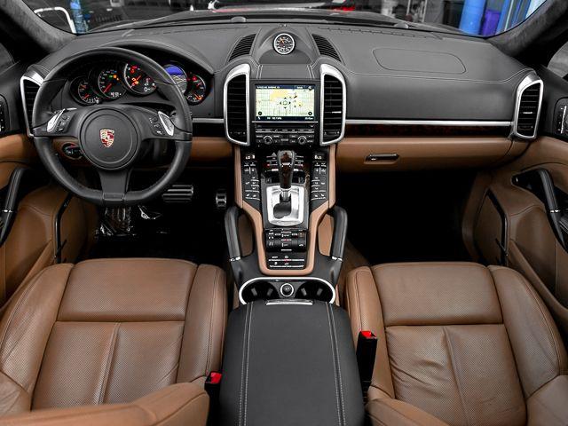 2012 Porsche Cayenne Turbo Burbank, CA 11
