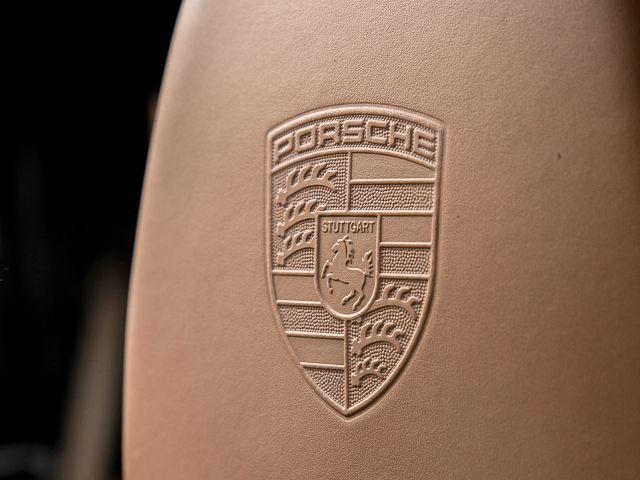 2012 Porsche Cayenne Turbo Burbank, CA 14