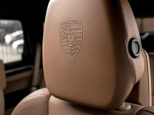 2012 Porsche Cayenne Turbo Burbank, CA 15