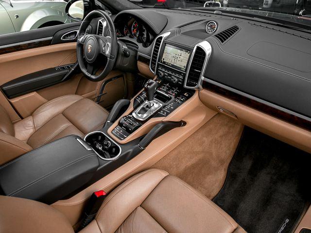 2012 Porsche Cayenne Turbo Burbank, CA 17