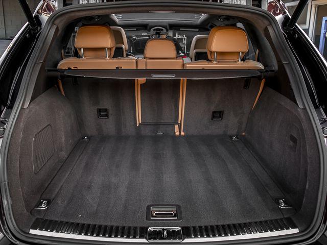 2012 Porsche Cayenne Turbo Burbank, CA 30