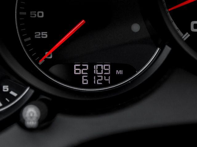 2012 Porsche Cayenne Turbo Burbank, CA 41