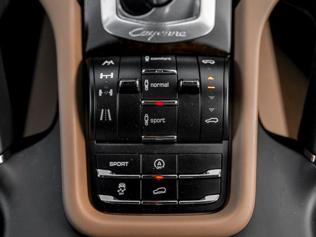 2012 Porsche Cayenne Turbo Burbank, CA 33