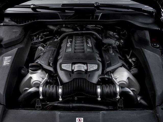 2012 Porsche Cayenne Turbo Burbank, CA 38