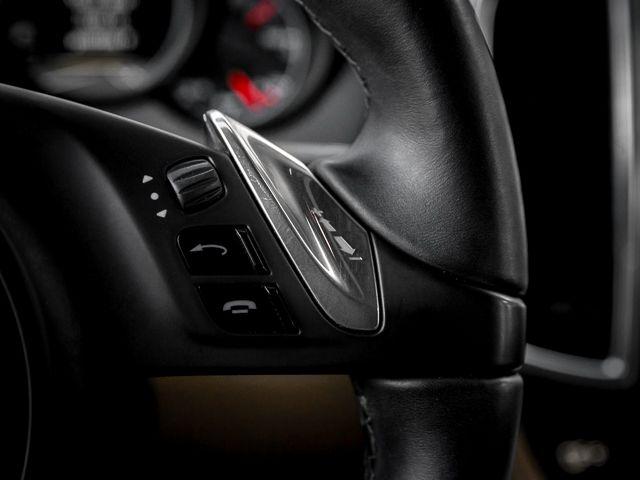 2012 Porsche Cayenne Turbo Burbank, CA 39