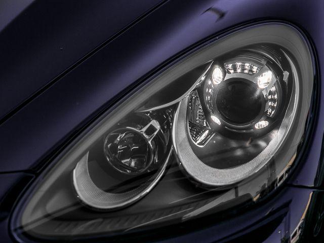 2012 Porsche Cayenne Turbo Burbank, CA 8