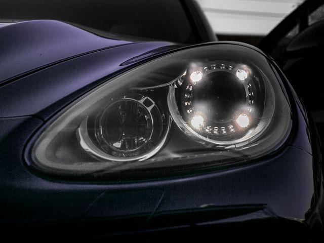 2012 Porsche Cayenne Turbo Burbank, CA 9