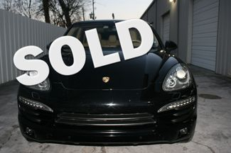 2012 Porsche Cayenne Houston, Texas