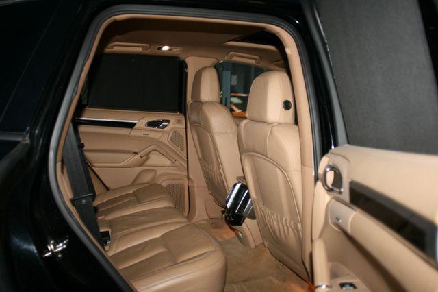 2012 Porsche Cayenne Houston, Texas 18