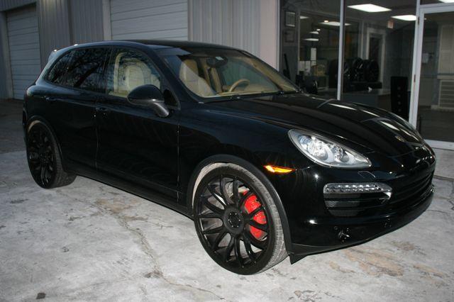 2012 Porsche Cayenne Houston, Texas 2