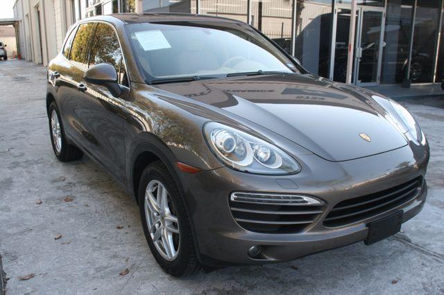 2012 Porsche Cayenne Houston, Texas 1
