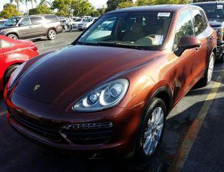 2012 Porsche Cayenne S Longwood, FL