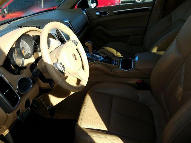 2012 Porsche Cayenne S Longwood, FL 2