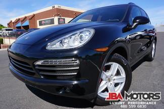 2012 Porsche Cayenne S V8 AWD SUV in Mesa AZ