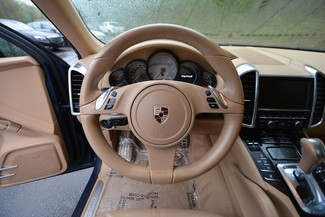 2012 Porsche Cayenne S Naugatuck, Connecticut 22