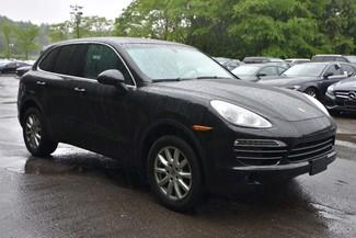 2012 Porsche Cayenne Naugatuck, Connecticut 6