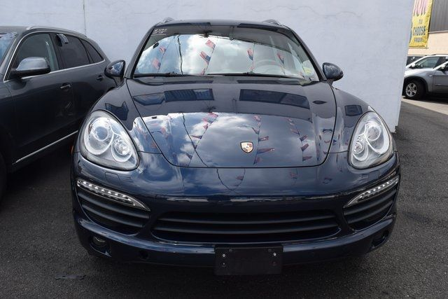 2012 Porsche Cayenne Base Richmond Hill, New York 1
