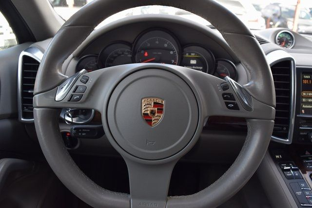 2012 Porsche Cayenne Base Richmond Hill, New York 31