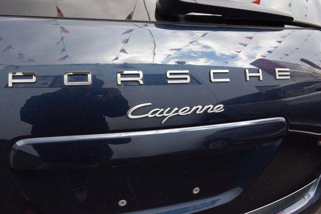 2012 Porsche Cayenne Base Richmond Hill, New York 6