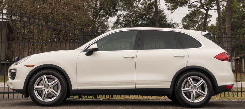 2012 Porsche Cayenne S   Texas  EURO 2 MOTORS  in , Texas