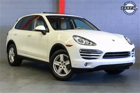 2012 Porsche Cayenne  in Walnut Creek