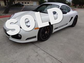 2012 Porsche Cayman R Austin , Texas