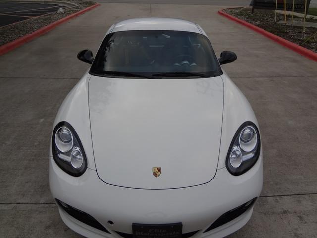 2012 Porsche Cayman R Austin , Texas 9