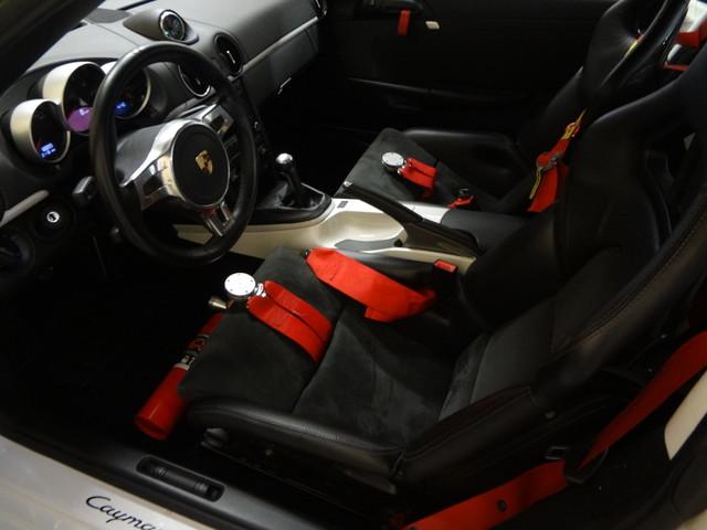 2012 Porsche Cayman R Austin , Texas 16