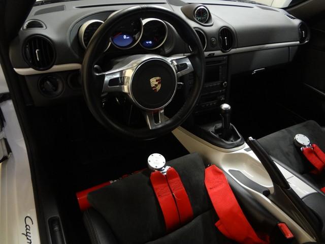 2012 Porsche Cayman R Austin , Texas 17