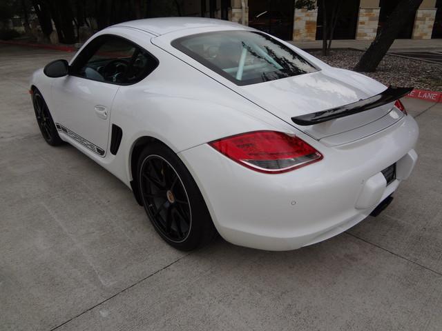 2012 Porsche Cayman R Austin , Texas 2