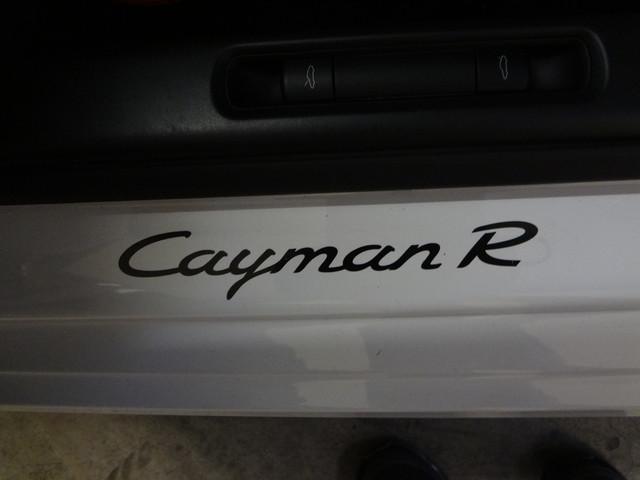 2012 Porsche Cayman R Austin , Texas 14