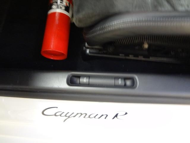 2012 Porsche Cayman R Austin , Texas 15