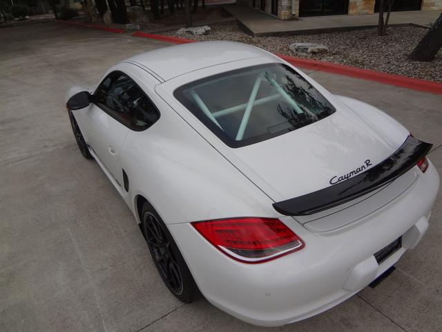 2012 Porsche Cayman R Austin , Texas 3